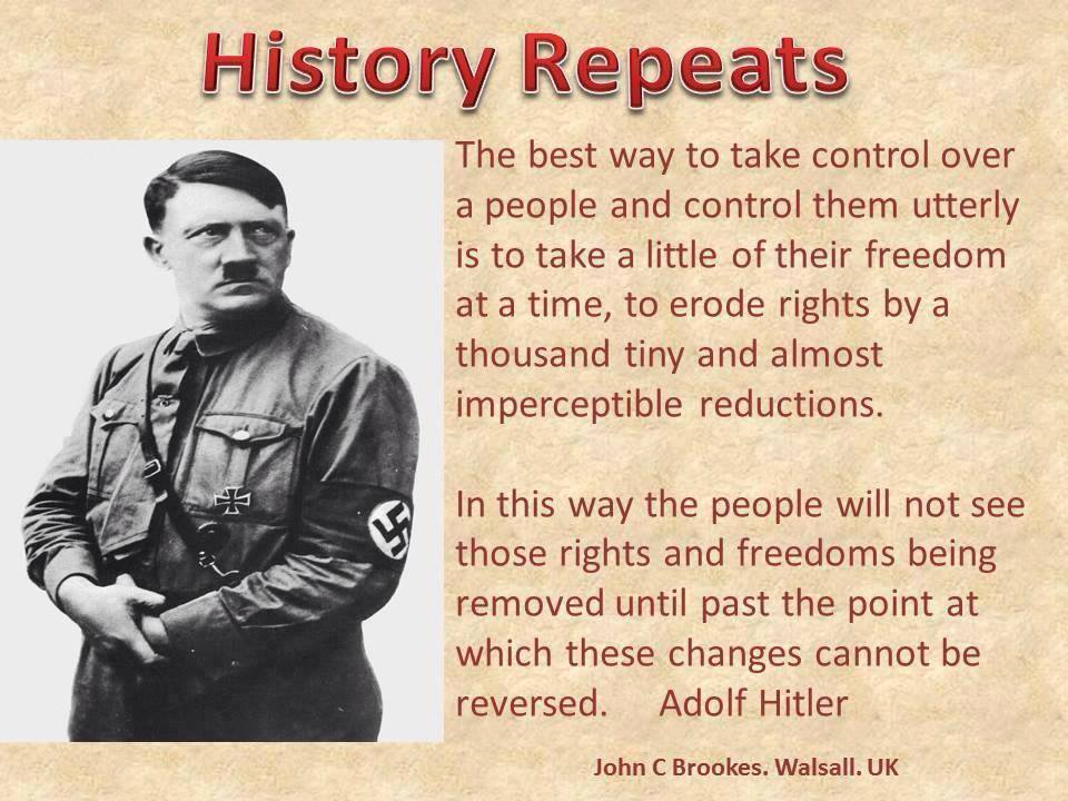 the history of adolf hitler and the stories of auschwitz Much of what you've learned about adolf hitler isn't true  this is true for much of  human history and also appears to be the case when it comes to  we now  know that the holocaust was nothing more than zionist propaganda to demonize .